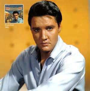 Elvis Presley Roustabout Movie