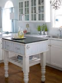 mobile kitchen island table small space kitchen island ideas