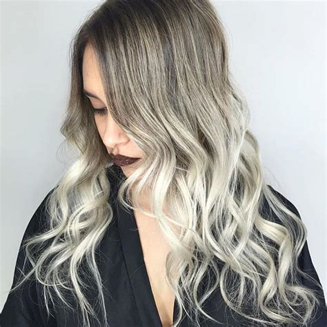 fabulous ombre balayage hair styles  hottest