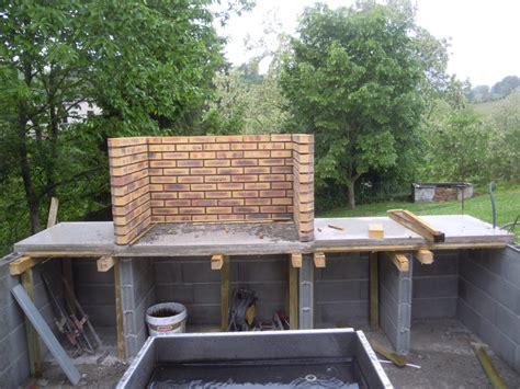 construction cuisine d été construction de la cuisine d été barbecues argentins