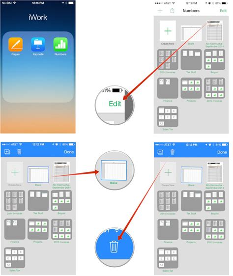 how to clear documents and data from iphone how to set up and use documents in the cloud imore