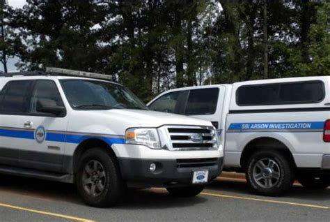state bureau of investigations evaluation of nc bureau of investigation fleet recommends