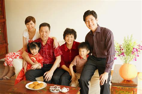 A Profile of the Taiwanese Family | Institute for Family ...