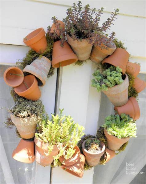 creative garden 40 inspiring diy herb