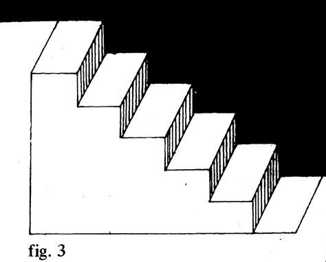 comment dessiner des escaliers