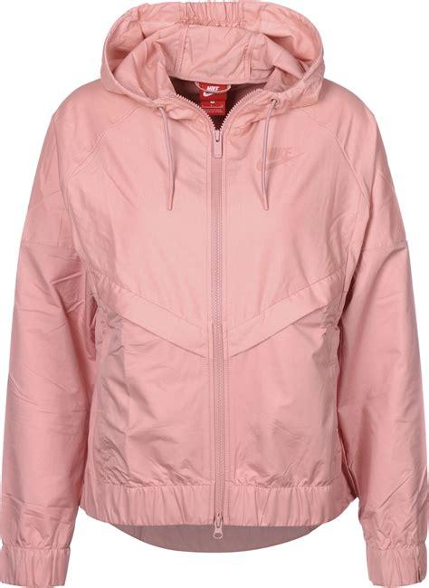 Nike W Windbreaker Pink