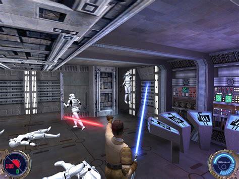 Buy Star Wars Jedi Knight Ii Jedi Outcast Steam