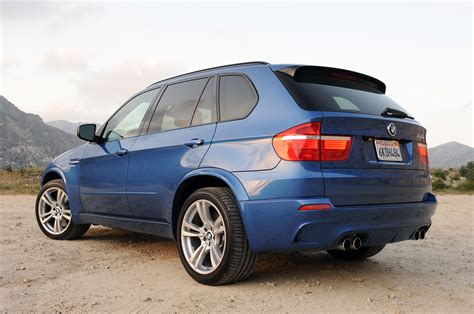 Review Bmw X5 M by Review 2010 Bmw X5 M Photo Gallery Autoblog