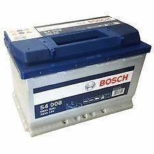 Batterie Bosch S4008 : bosch s4008 battery ebay ~ Farleysfitness.com Idées de Décoration