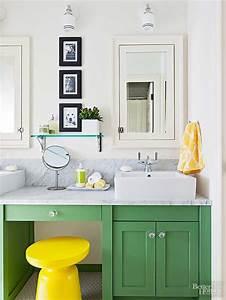 Bathroom, Color, Inspiration, Ideas