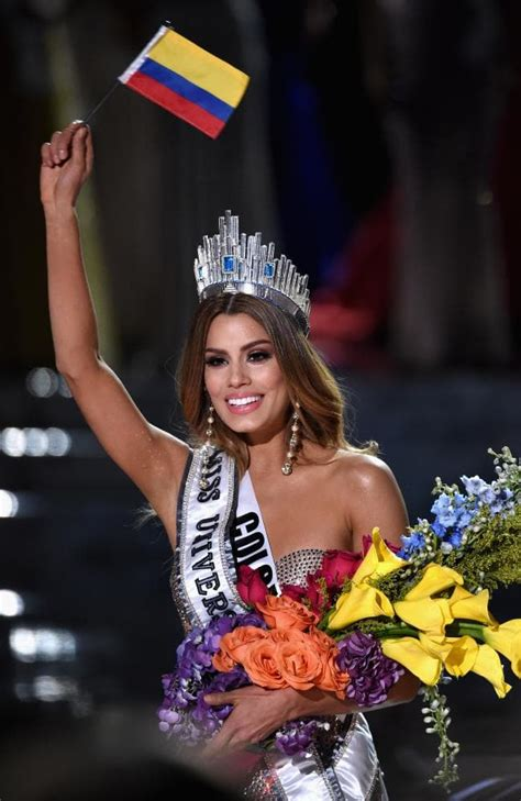 Miss Universe 2015 Final Live Winners, Runners Up, And