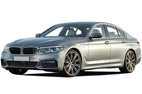 Bmw 5 Series Saloon Prices & Specifications