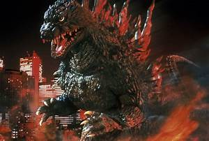 GODZILLA 2000 - The Japanese Version vs. The American ...