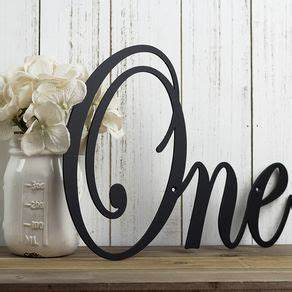 custom house numbers and letters custom address signs With metal address letters