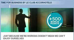 Club Total Points : le club accorhotels pullman time for business 500 bonus points february 5 december 31 2015 ~ Medecine-chirurgie-esthetiques.com Avis de Voitures
