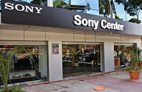 daftar alamat service center sony   indonesia