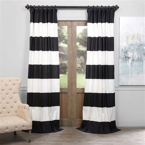 best 25 horizontal striped curtains ideas on striped curtains stripe curtains and