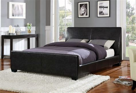 Black Queen Bedroom Set  Home Design And Decoration Portal