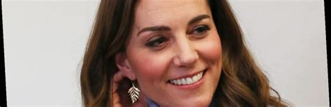 Kate Middleton's First Podcast Is a Rare Glimpse Into Her ...