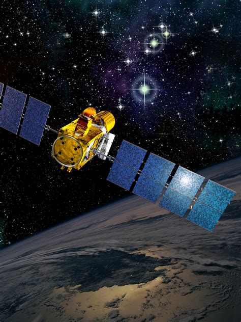 corot cnes space telescope artist broken satellites impression astronomy planets rogue earths round super ducros exoplanet familiar finds 2006 ingram