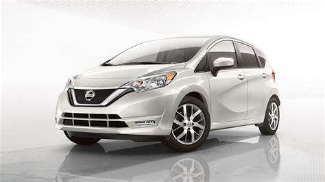2018 Nissan Versa Note Features  Nissan Canada