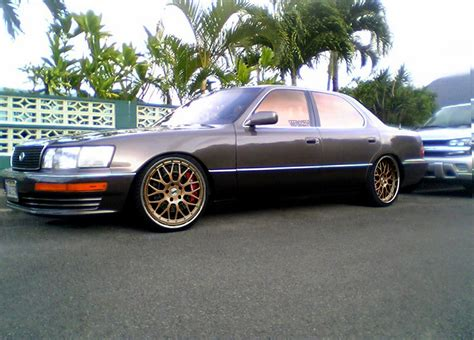 Looking To Buy Rims For My Ls400