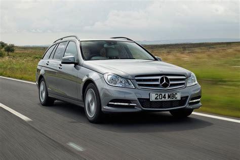 mercedes benz  class estate   car review