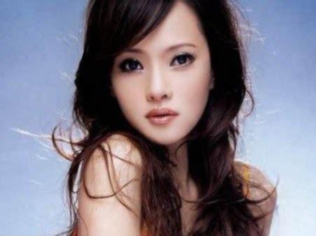 tendances coiffurecoiffure asiatique femme les plus jolis mod 232 les