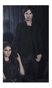 Damon Salvatore Stefan Salvatore Elena Gilbert Niklaus ...