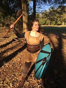 Lagertha Inspired Costume by AislingOutfitters on Etsy ...