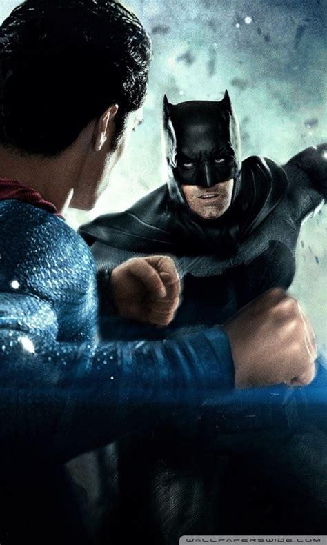 Batman V Superman Dawn Of Justice 2016 4k Hd Desktop