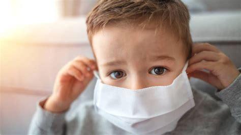 Aumentan los casos de la enfermedad de Kawasaki en niños ...