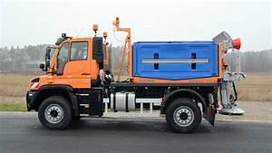 Winterdienst Preise 2017 : unimog u530 mit winterdienstger ten von bucher municipal ~ Lizthompson.info Haus und Dekorationen