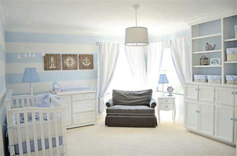 Babyzimmer Junge Blau Grau Gerakacehinfo