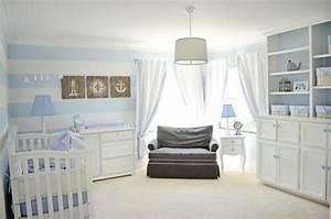 Babyzimmer Gestalten Junge : babyzimmer junge blau grau ~ Sanjose-hotels-ca.com Haus und Dekorationen