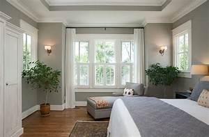 Master Bedroom Windows Craftsman Bedroom Nashville