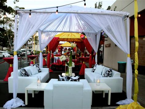 persiano events wedding and outdoor fabric tents