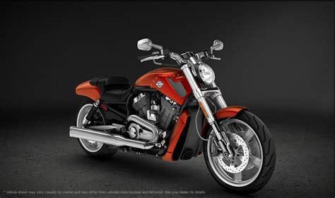 Harley-davidson V-rod News And Reviews