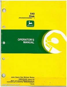 John Deere 4555 Service Manual Nunavut