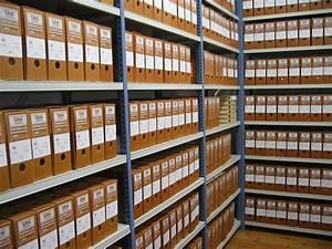 Opiniones de archivo de documentos