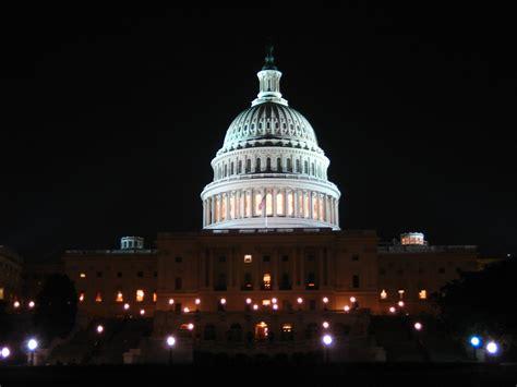 capitol  night   capitol building  night