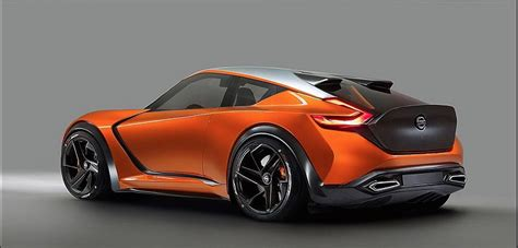 2019 Nissan 370z  Rumors, Specs, Engine, Redesign
