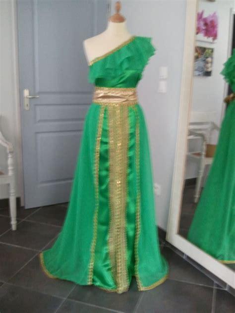 nouvelle robe kabyle algrienne moderne de maries et