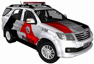 Gta San Andreas Toyota Hilux Sw4 2014