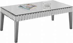 brushed silver coffee table from monarch coleman furniture With brushed silver coffee table