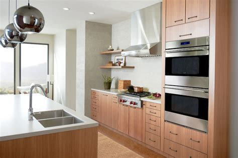 kitchen designs with built in ovens wolf 30 quot built in e series transitional oven 9353