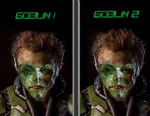 Green Goblin Alternate Designs - TASM 2 by davidsobo on ...