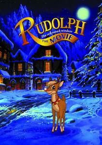 Rudolph the Red-Nosed Reindeer: The Movie | Movie fanart ...