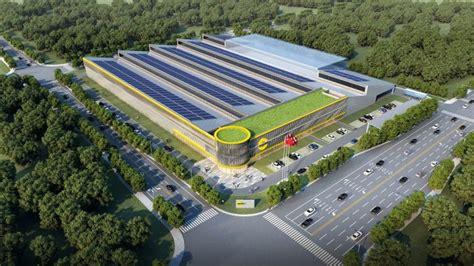 Interroll ลงทุน 181 ล้านหยวน เตรียมเปิดโรงงานใหม่ในซูโจว ...