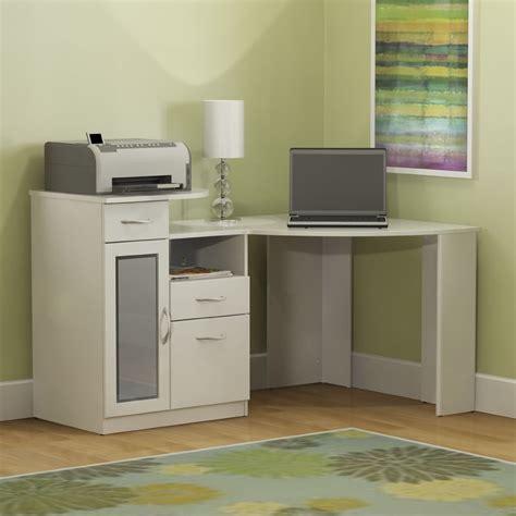Desk Amazing Desk With Printer Shelf 2017 Design Laptop